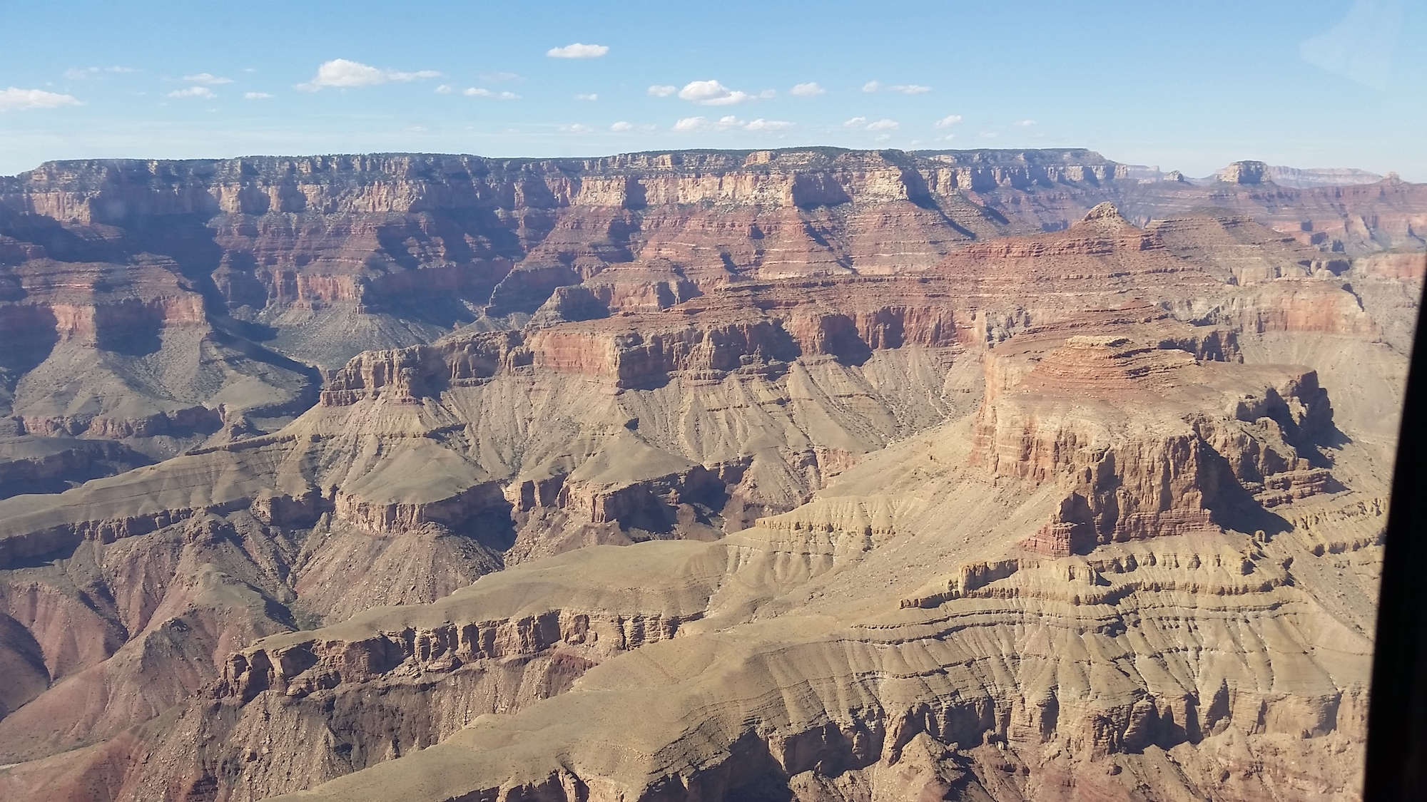 Highlights from Grand Canyon
