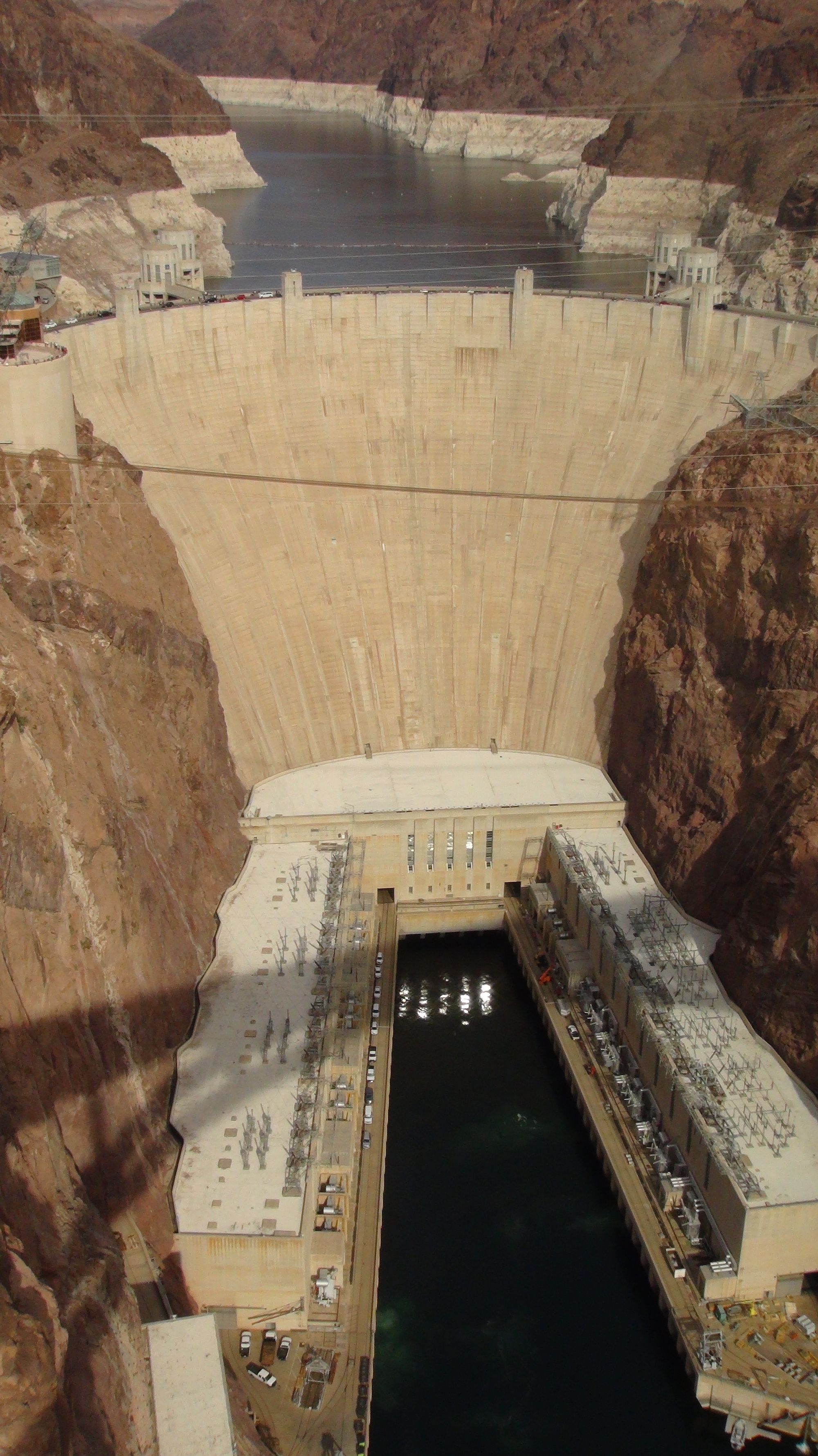 Highlights from Hoover Dam