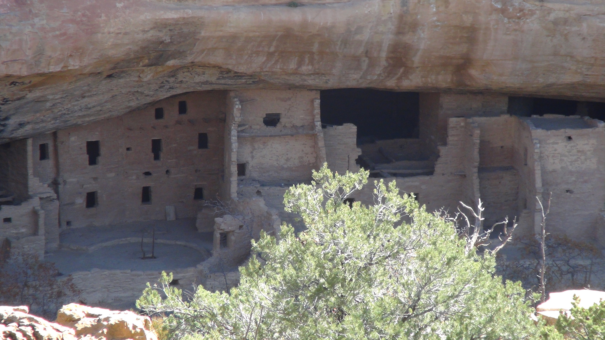 Highlights from Mesa Verde